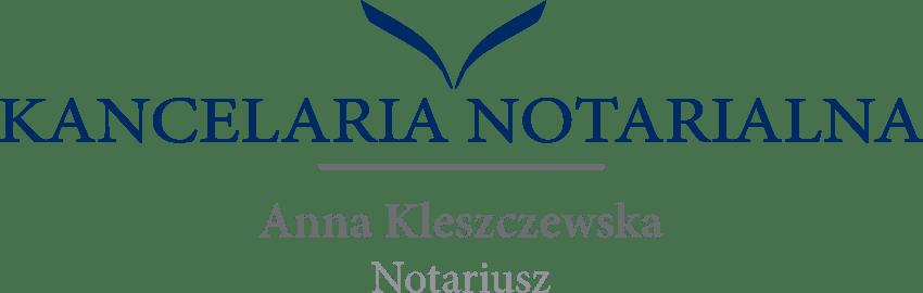 zabrze-notariusz logo niebieskie